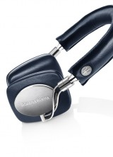 New P5 Maserati Edition Headphones by Bowers & Wilkins