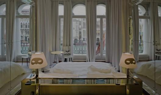 PalazzinaG Hotel Venice