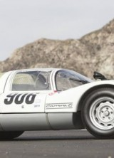 RM Auctions will present an incredible selection of the world's finest motor cars in Arizona