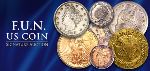 Two Famous Rare Coins Bring A Combined $7.87+ Million At Record-Breaker By Heritage Auctions In OrlandoTwo Famous Rare Coins Bring A Combined $7.87+ Million At Record-Breaker By Heritage Auctions In Orlando