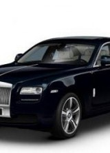 Rolls-Royce Ghost V-Spec Special Edition