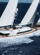 Rupert Murdoch Just Sold His Rosehearty Yacht For $29.7 Million