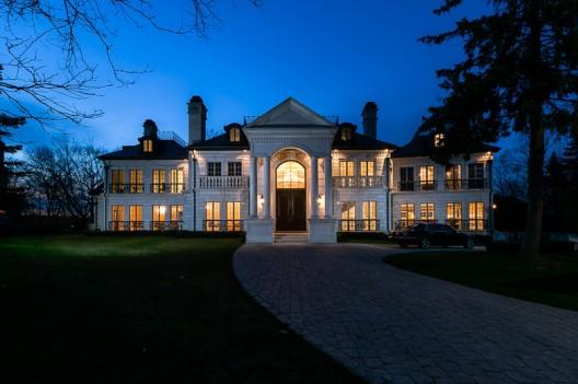 Saxony Manor Heading to Auction