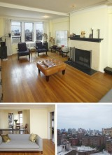 SNL's Seth Meyers Purchased NYC Condo for $3,5 Million