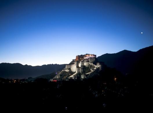 Shangri-La Hotel, Lhasa, Tibet set to open its doors this April