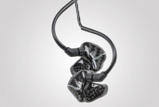 JH Audio's flagship Roxanne custom earphones will satisfy the most demanding audiophiles