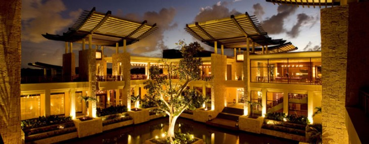 Snap Pics with a National Geographic Photographer at Banyan Tree Mayakoba