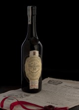 Glenfiddich 50-year-old Sold for $22,850 at Bonhams' Edinburgh Sale