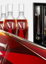 Rare Macallan M Sold for $628,000 and Set a New Record at Sotheby's Hong Kong