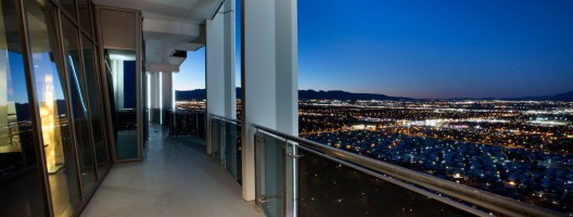 Three Luxury Las Vegas Properties at Auction Without Reserve