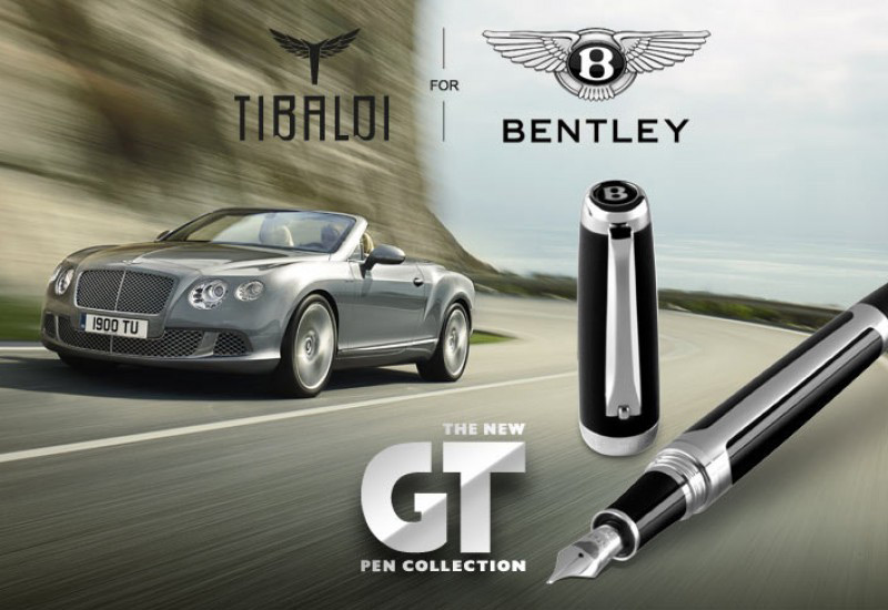 Tibaldi for Bentley Collection