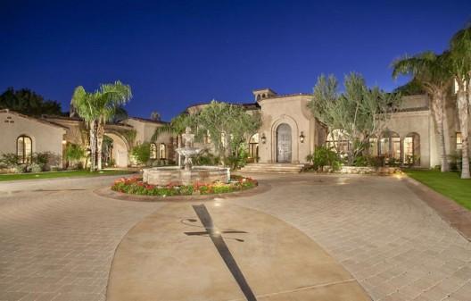 Timeless Desert Estate