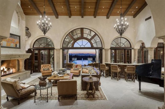 Timeless Desert Estate