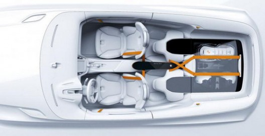 Volvo XC Concept Coupé represent the next chapter of the story