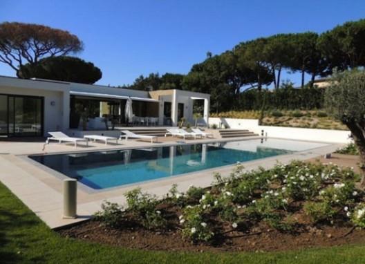 villa-Modernity