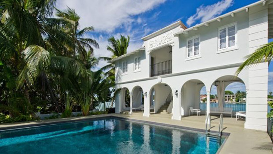 Al Capone's $8.5 Million Miami House Is On The Market