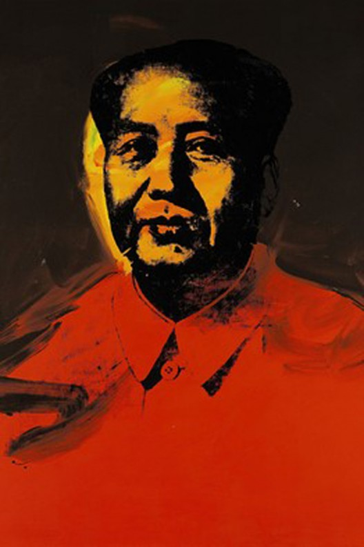 Finding a Deal on Warhol's Mao Paintings