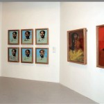 Andy Warhol's Mao Painting Fetched £7.6 Million at Sotheby's Auction