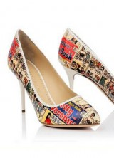 Archie's Girls –  Charlotte Olympia's Limited Edition of Accessories
