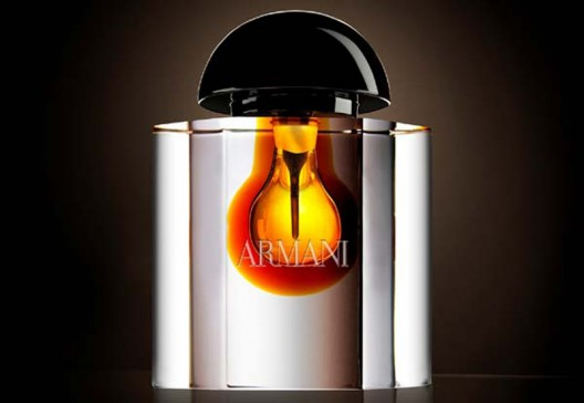 Giorgio Armani's $5,800 Crystal Edition fragrance finds a buyer at Dubai International Airport