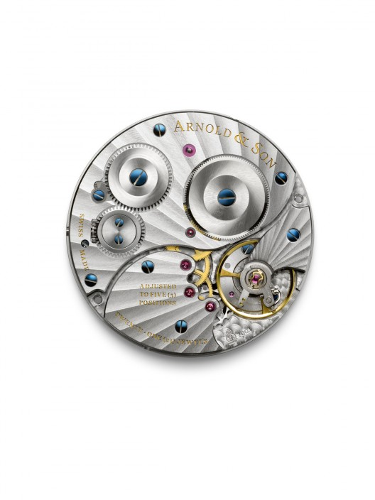 Arnold & Son greets the Chinese New Yearwith an exquisitely crafted limited edition set