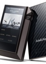 Astell & Kern Debuts Its AK240 Portable Audio Player at CES 2014