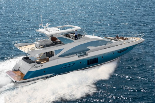 Azimut|Benetti Group at the Miami Boat Show 2014