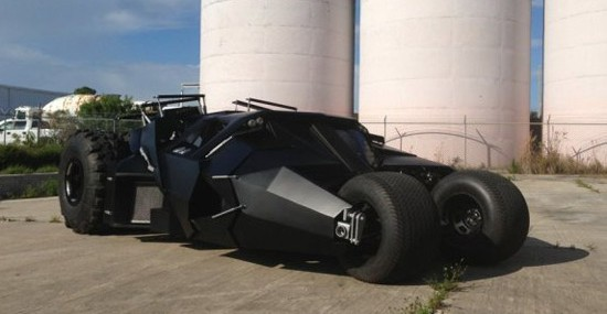 You Want To Be A Batman, This Is The $1Million Opportunity