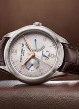Baume & Mercier Clifton Retrograde Watch