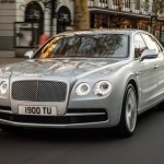 Bentley Flying Spur V8 And Continental GT For Geneva Motor Show