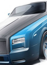 Rolls Royce Phantom Drophead Coupe Bespoke Waterspeed Collection – Limited Edition