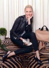 Cameron Diaz Designed Her First Shoe Line for Pour La Victoire