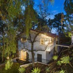 Chris Evans' Hollywood Hills Home on Sale for $1,45 Million