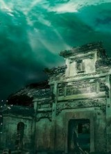 Ancient Chinese City Under Water Is New Tourist Attraction