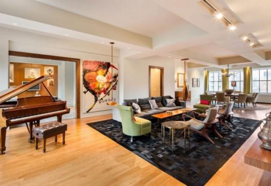 Daily Dream Home: Stunning Chelsea Condominium