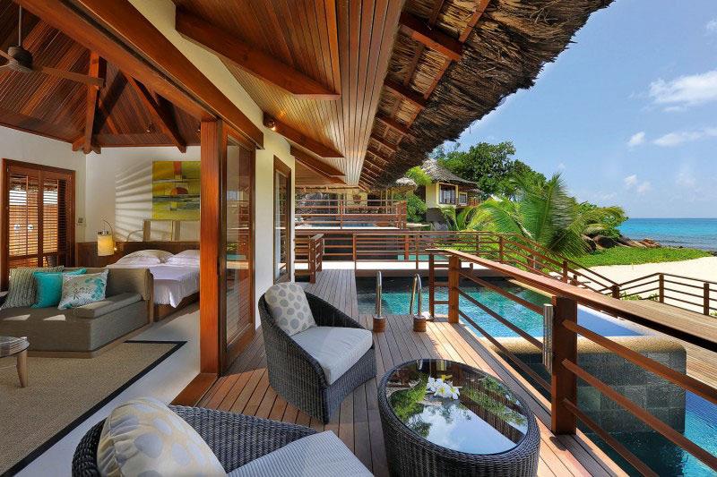 Constance Lemuria - Luxury Praslin Island Resort