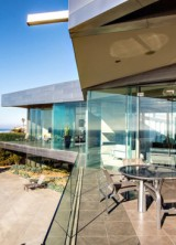 The Crescent House in San Diego on Sale for $11,75 Million