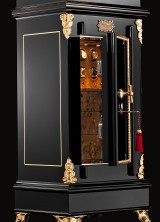 Döttling's Legend – 19th Century Restored Luxury Safe