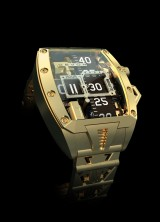 Devon Works Tread 2G to Debut at Baselworld 2014