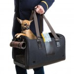 Cloud7′s New Dog Travel Collection for Tumi