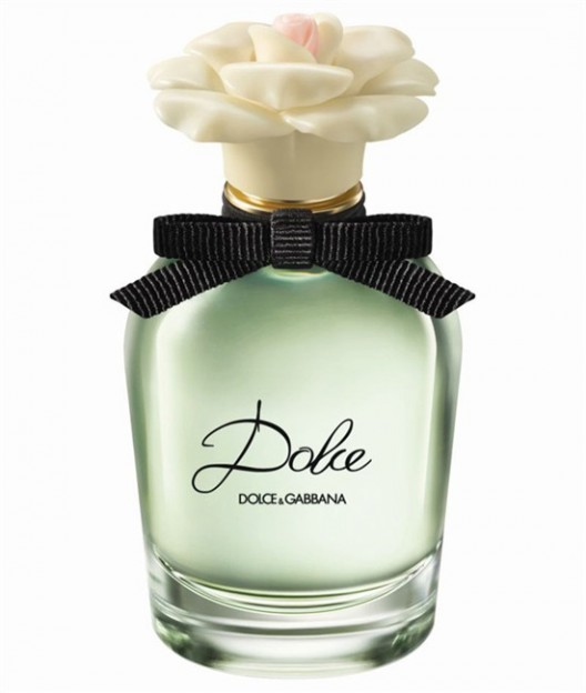 Dolce, the Newest Fragrance by Dolce & Gabbana