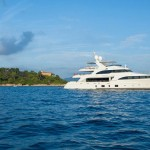 Superyacht Dyna R Available For Charter