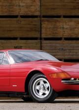 Ferrari 365 GTB/4 Daytona At RM Auctions