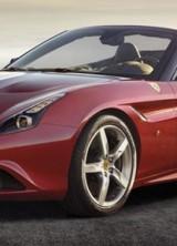 Beautiful Beast, New Ferrari California T
