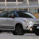 Fiat 500L Beats Edition With Audio System By Dr.Dre