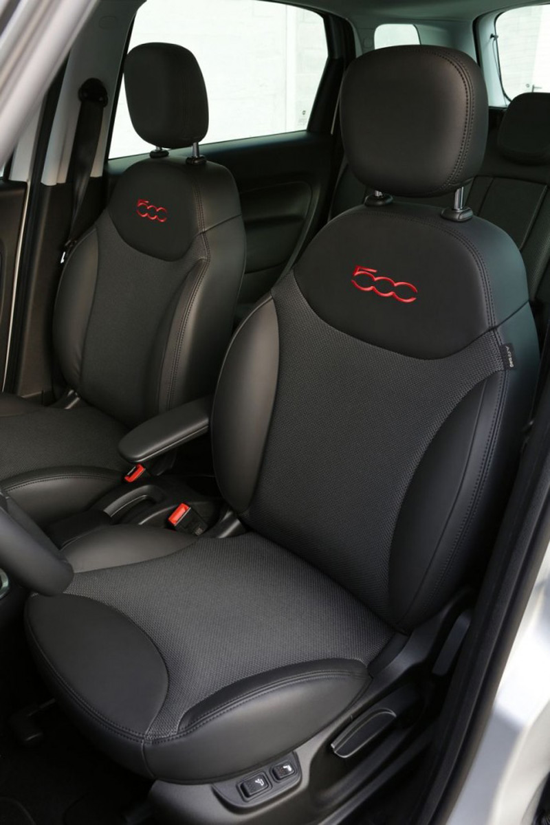 fiat 500l beats edition with audio system by dr dre extravaganzi. Black Bedroom Furniture Sets. Home Design Ideas