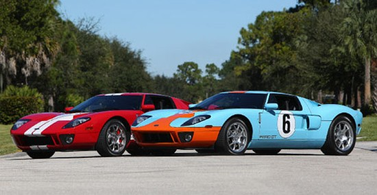 Auctions America kicks off its 2014 collector car calendar March 14-16 in Fort Lauderdale sale