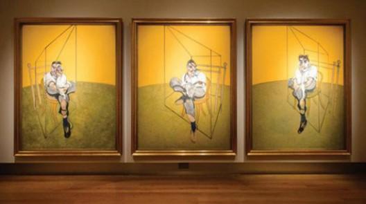 Revealed: Buyer of $142.4 million Bacon painting