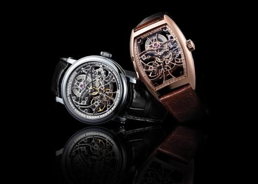 World Presentation of Haute Horlogerie (WPHH)