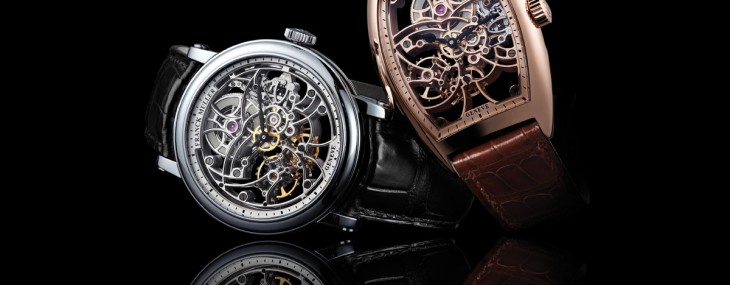World Presentation of Haute Horlogerie (WPHH)
